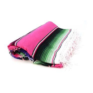 Original Mexikanische Decke Serapes – Bild 1