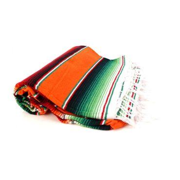 Original Mexikanische Decke Serapes – Bild 2