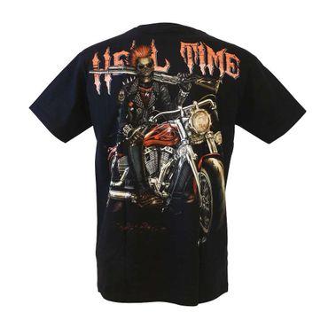 Männer T-Shirt Wild 4 D – Bild 2