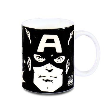 Captain America Tasse  – Bild 2