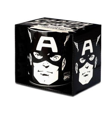 Captain America Tasse  – Bild 1