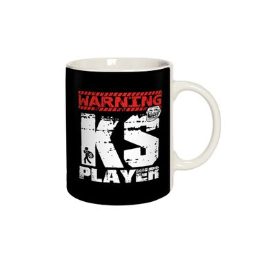 Kill Steal Geekinvader Exclusiver Kaffee Becher – Bild 2
