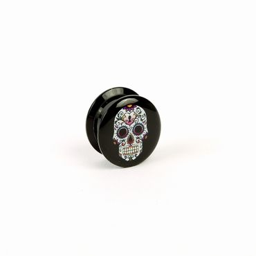 Sugar Skull Plugs – Bild 3