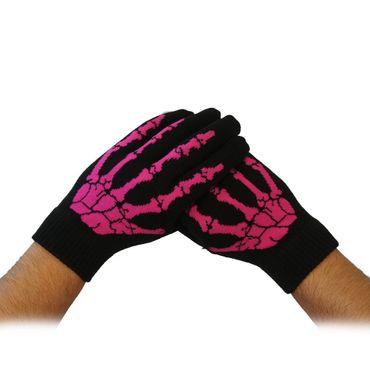 Gewebte Winter Handschuhe – Bild 2