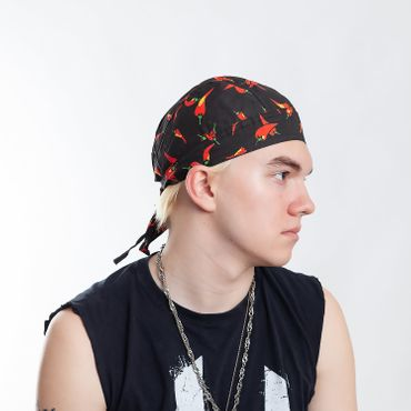 Bandana Kopftuch – Bild 2