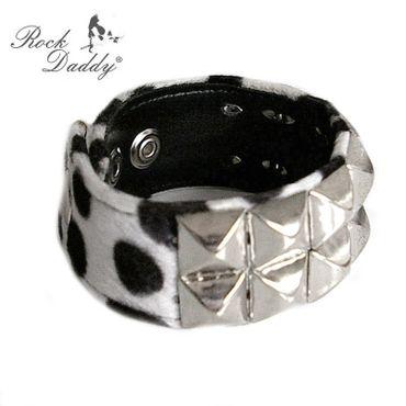82252-916 Armband - schwarz/weiß