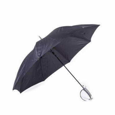 Piraten Säbel Automatik Regenschirm – Bild 1