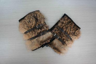 Fingerlose Handschuhe – Bild 1
