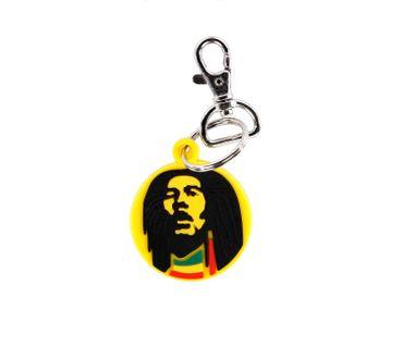 Bob Marley Schlüsselanhänger – Bild 2