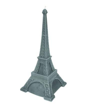 Eiffelturm  Kerze