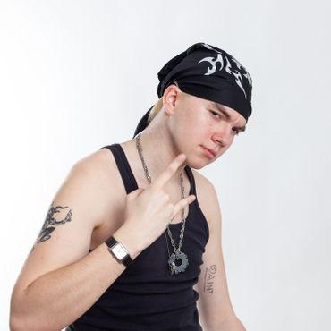 Bandana Kopftuch – Bild 1
