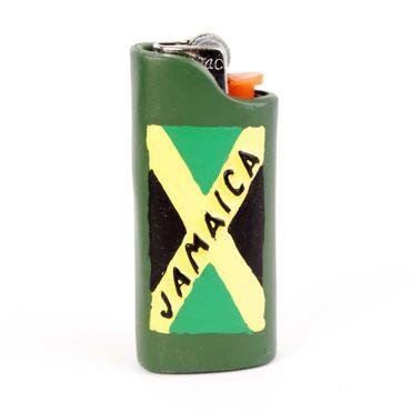 Jamaica Save the World Feuerzeug Display – Bild 2