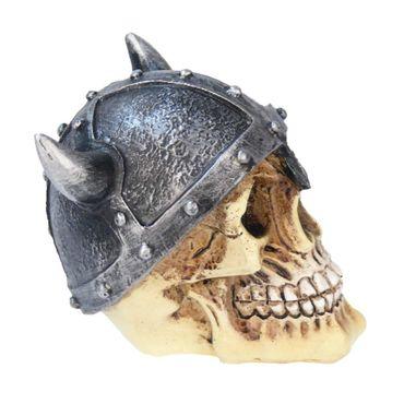 Viking Deko Totenkopf – Bild 3