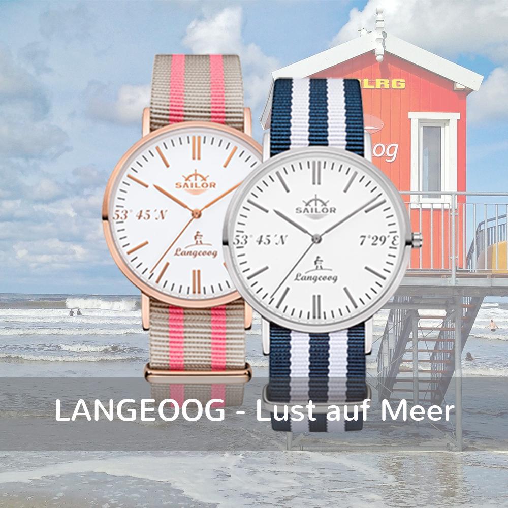 Langeoog - Lust auf Meer