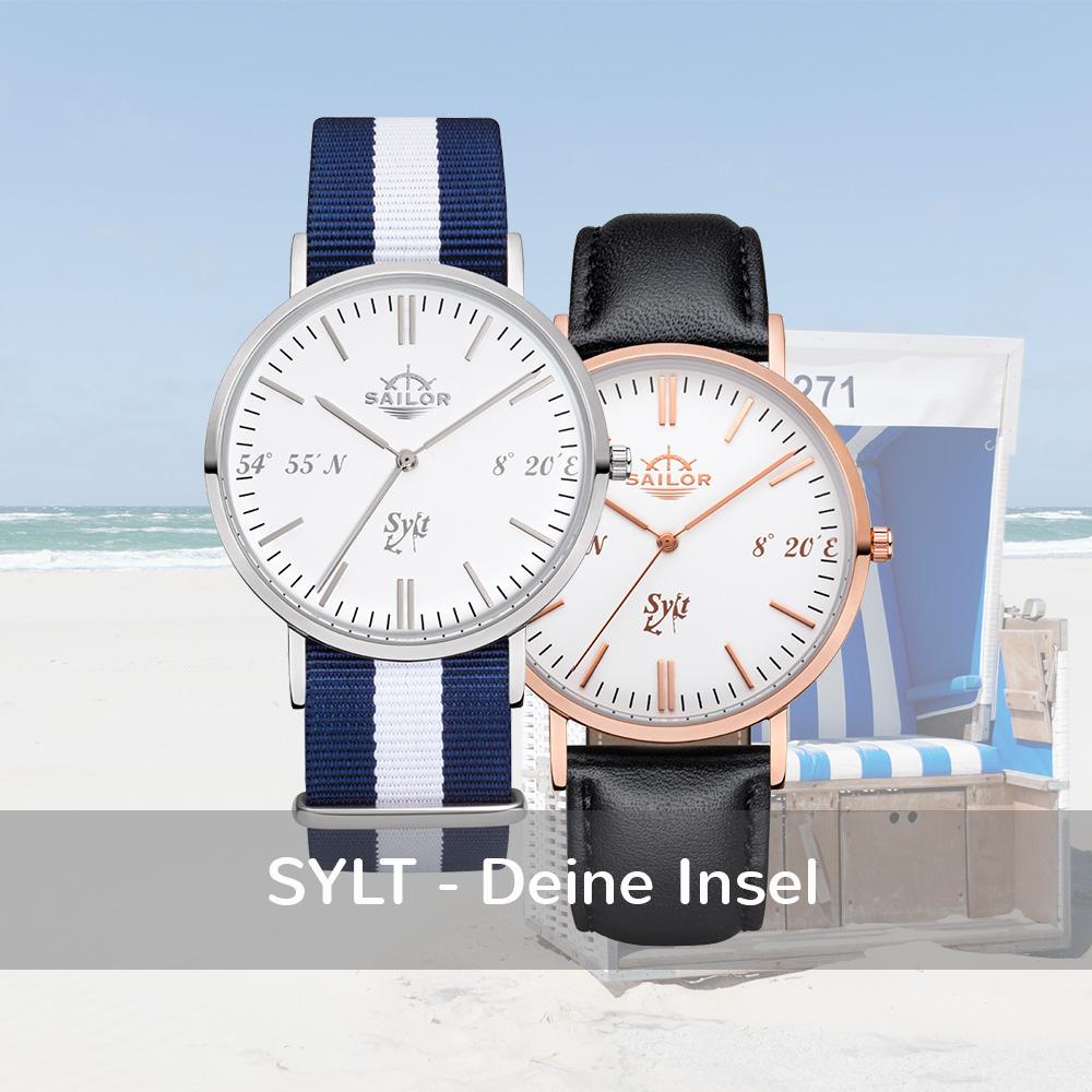 Sylt - DEINE Insel