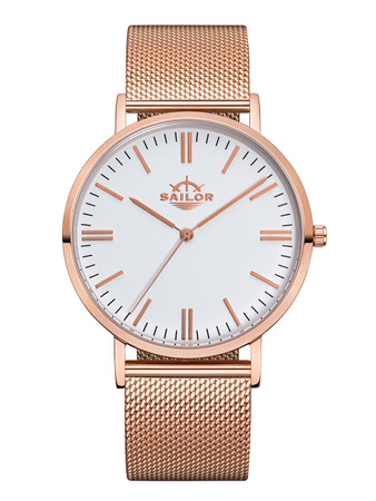 Sailor Classic Style rosègold