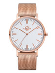 Sailor Uhr Classic Style rosegold 001