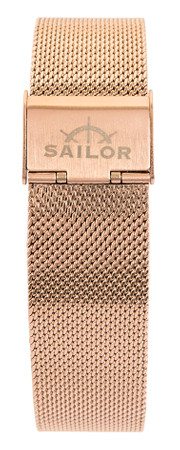 Sailor mesh strap Style