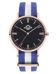 Sailor Uhr Classic Captain rosegold 001