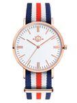 Sailor Uhr Classic Marine rosegold 001