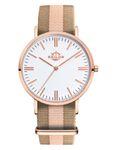 Sailor Uhr Classic Harbour rosegold 001