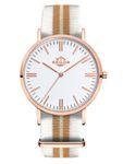 Sailor Uhr Classic Beach rosegold 001