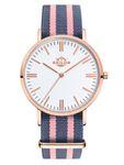Sailor Uhr Classic Dock rosegold 001