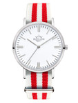 Sailor Uhr Classic Negril silber 001