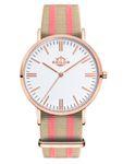 Sailor Uhr Classic Banks rosegold 001