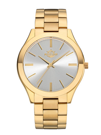 Sailor Ladies wrist watch Fashion Paris gold/white SL201-3485