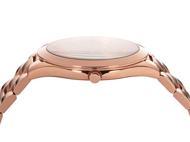Sailor Uhr Fashion Paris rosegold/rosegold SL201-2477