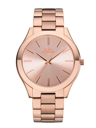 Sailor Ladies wrist watch Fashion Paris rosègold/rosègold SL201-2477