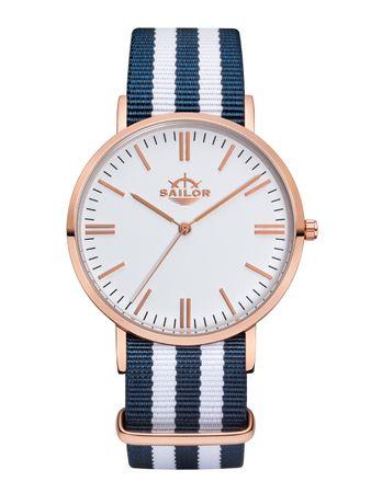 Sailor Uhr Classic Bay rosegold