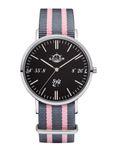 Sailor Uhr Limited Edition Sylt silber, SL101-1049-40s 001