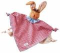 Kaethe Kruse 74238  - Towel Doll Comforter Luckies Bunny