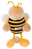 sigikid 49307 - Musical Box Bee (Baby Basics)
