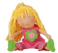 Kaethe Kruse 88222 - Cloth Doll June