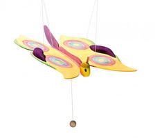 Kinderkram (Ostheimer) 5520045 - Mobile Butterfly