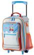 sigikid 23575 - Trolley Bag Ritter Rettich