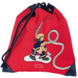 sigikid 23330 - Gym Bag Frido Firefighter