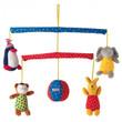 sigikid 49543 - Soft Mobile Animals (Baby Basics)