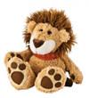 sigikid 37869 - Lion Sylvester Savanne small