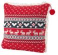 Kaethe Kruse 55147 - Pillow Hubertus