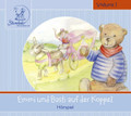 "Sterntaler 10273 - Audio Stories CD ""Emmi und Basti auf der Koppel"" (in German)"