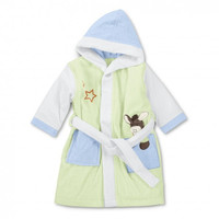 Sterntaler - Bath Robe Emmi (new)