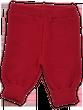 Reiff Relax 201610 - Kinitted Leggings Plain Merino Wool (organic) burgundy