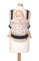 Manduca Baby Carrier Birdie SweetCaramel (Limited Edition)