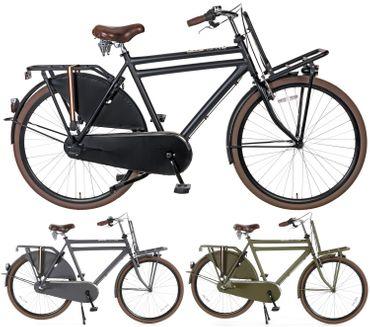 28 Zoll Popal 2857 Daily Dutch N3 Herren Holland Fahrrad 3 Gang