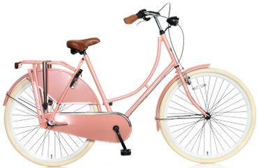 28 Popal Omafiets OM28 S3 Damen Holland Fahrrad 3 Gang – Bild 6