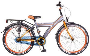 26 Zoll Popal Funjet 2608 Herren City Fahrrad – Bild 4